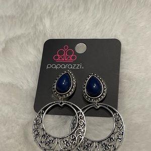 Paparazzi Women's Clip on earrings